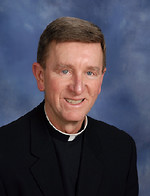 Father Curtis Lambert- Priest in Residence