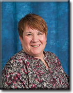 Wendy Hendrickson - Faith Formation Coordinator