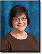 Pat Juvingo - Faith Formation Administrative Assistant